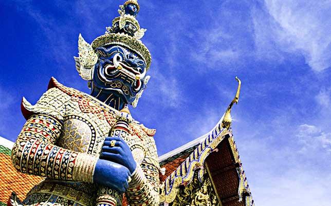 Ingin ke Thailand? Ini Persyaratan yang Harus Dipenuhi